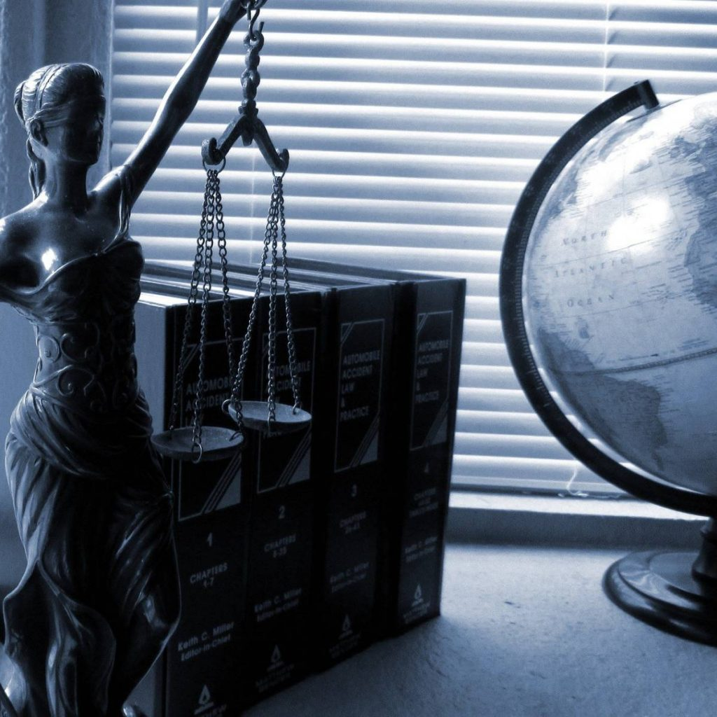 Правни услуги, регистрация на фирма